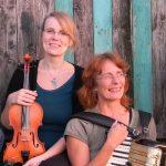 Monadreen- eine musikalische, winterliche und vorweihnachtliche Reise durch Europa